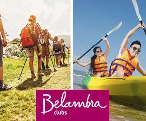 Bon plan Vente Flash Juillet : jusqu'à -25% + Bonus 100€ sur votre Club Belambra