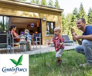 Bon plan Vacances printemps: votre cottage jusqu'à - 25% + 3 coupons Activités-Cadeaux OFFERTS