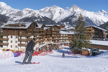 Bon plan Bons plans séjours au ski à partir de 229€/pers