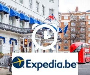 Bon plan Expedia 72 hour Flash Sale : jusqu'à -45% sur une sélection de voyages
