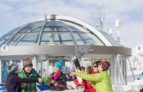 Bon plan 50 € de réduction par personne sur les séjours à Ischgl en Autriche