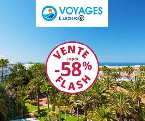 Bon plan Séjours Canaries : jusqu'à - 58% en hôtel 4* tout inclus