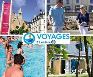 Bon plan Vente Flash Vacances Eté : séjours Belambra Clubs dès 198€/hébergement