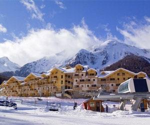 Code promo -50€ sur les séjours au ski sur une sélection de résidences Madame Vacances