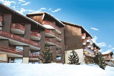 Bon plan Hotel Club MMV Les Sitelles - La Plagne-Montalbert dès 516€/pers. en pension complète