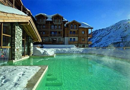 Code promo Jusqu'à -30% sur votre séjour au ski en Club MMV
