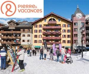 Bon plan Ski en AVRIL : jusqu'à 20% de remise