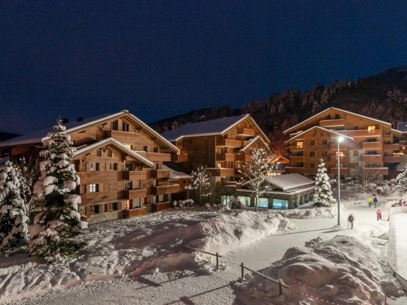 Code promo Remise immédiate de 100€ dès 1500€ de réservation sur vos Vacances Ski Février