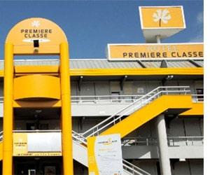 Code promo 5€ de remise sur une sélection d'Hôtels Première Classe en France