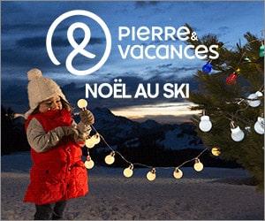 Bon plan Jusqu'à -500€ de remise sur les vacances de Noël au ski