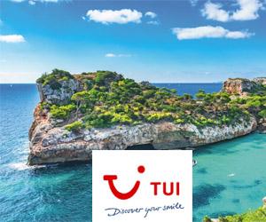 Bon plan Last minutes TUI Be : séjours au soleil à moins de 399€ / pers