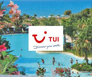 Bon plan Last minutes TUI Be : séjours au soleil à moins de 599€ / pers