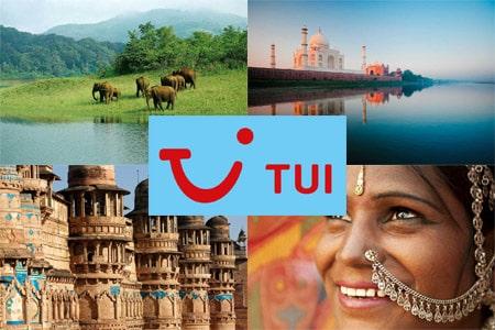 Bon plan Jusqu'à - 500€ par adulte sur les circuits Circuits TUI et Nouvelles Frontières en Inde