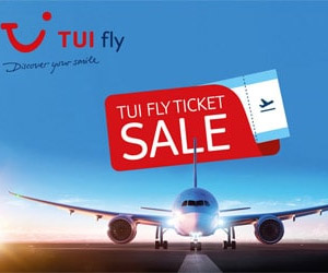 Bon plan ✈ TUI fly Ticket Sale : vols last minute ou promotion vols bon marché