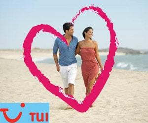 Code promo Partez en amoureux au soleil : - 100€ supplémentaires pour tout dossier de 2 personnes