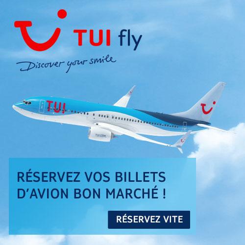 Bon plan ✈ Vols à bas prix vers Toulon dès 29,99€