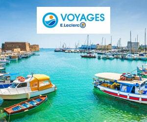 Bon Plan Leclerc Voyages Frais De Dossier Offerts En Ligne
