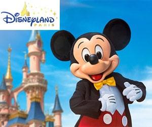 Bon plan Offre exclusive de lancement Disney's Hotel New York - The Art of Marvel : demi - pension INCLUSE + une oeuvre Marvel exclusive OFFERTE